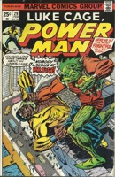 Power Man and Iron Fist (1972 Hero for Hire) #29
