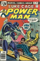 Power Man and Iron Fist (1972 Hero for Hire) #33