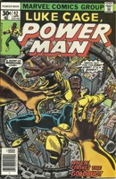 Power Man and Iron Fist (1972 Hero for Hire) #42