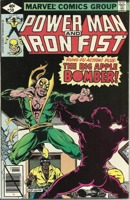 Power Man and Iron Fist (1972 Hero for Hire) #59