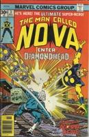 Nova (1976 1st Series) #03