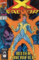 X-Factor (1986 1st Series) #068