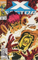 X-Factor (1986 1st Series) #082