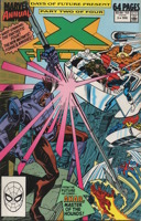 X-Factor (1986-1998 1st Series) Annual #005
