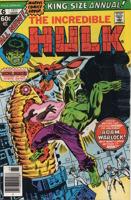 Incredible Hulk (1962-1999 1st Series) Annual #006