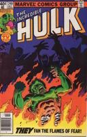Incredible Hulk (1962-1999 1st Series) #240
