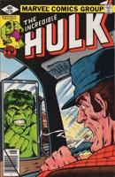 Incredible Hulk (1962-1999 1st Series) #238