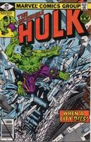 Incredible Hulk (1962-1999 1st Series) #237