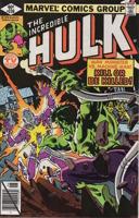 Incredible Hulk (1962-1999 1st Series) #236