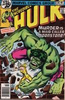 Incredible Hulk (1962-1999 1st Series) #228