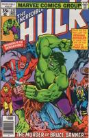 Incredible Hulk (1962-1999 1st Series) #227