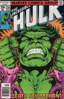 Incredible Hulk (1962-1999 1st Series) #225