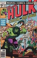 Incredible Hulk (1962-1999 1st Series) #217