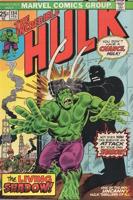 Incredible Hulk (1962-1999 1st Series) #184