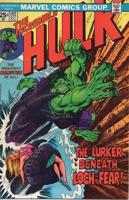 Incredible Hulk (1962-1999 1st Series) #192