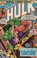 Incredible Hulk (1962-1999 1st Series) #193