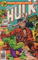 Incredible Hulk (1962-1999 1st Series) #201