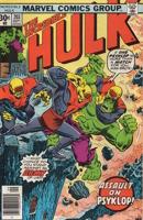 Incredible Hulk (1962-1999 1st Series) #203