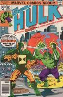 Incredible Hulk (1962-1999 1st Series) #204