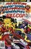Captain America (1968 1st Series) #205