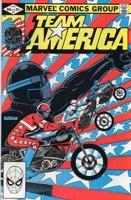 Team America (1982) #1