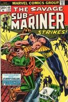Sub-Mariner (1968 1st Series) #68
