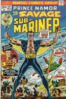 Sub-Mariner (1968 1st Series) #67