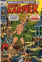 Sub-Mariner (1968 1st Series) #25