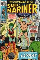 Sub-Mariner (1968 1st Series) #32