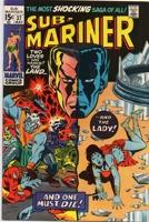 Sub-Mariner (1968 1st Series) #37