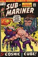 Sub-Mariner (1968 1st Series) #49