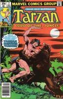 Tarzan (1977 Marvel) #07