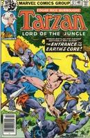 Tarzan (1977 Marvel) #17