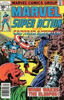 Marvel Super Action (1977) #02
