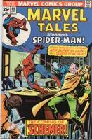 Marvel Tales (1964 Marvel) #64
