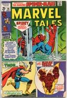 Marvel Tales (1964 Marvel) #26