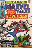 Marvel Tales (1964 Marvel) #25