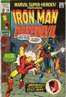 Marvel Super Heroes (1967 1st Series) #28