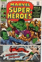 Marvel Super Heroes (1967 1st Series) #27