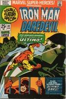 Marvel Super Heroes (1967 1st Series) #30