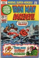 Marvel Super Heroes (1967 1st Series) #29