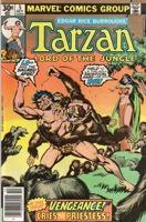 Tarzan (1977 Marvel) #05