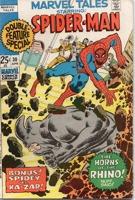 Marvel Tales (1964 Marvel) #30