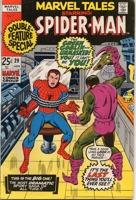 Marvel Tales (1964 Marvel) #29