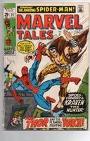 Marvel Tales (1964 Marvel) #27