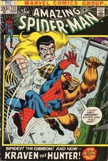 Amazing Spider-Man (1963 1st Series) #111
