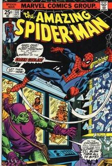 Amazing Spider-Man (1963 1st Series) #137