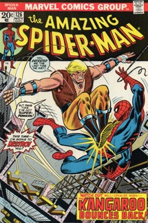 Amazing Spider-Man (1963 1st Series) #126