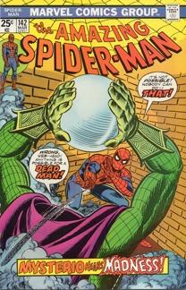 Amazing Spider-Man (1963 1st Series) #142