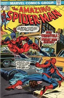 Amazing Spider-Man (1963 1st Series) #147